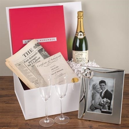 Wedding Gifts For Parents Nz : Wedding Anniversary Gifts: Wedding Anniversary Gifts Golden