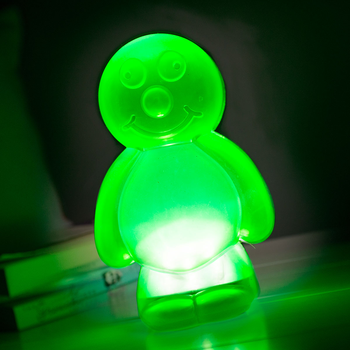 Jelly Baby Night Light