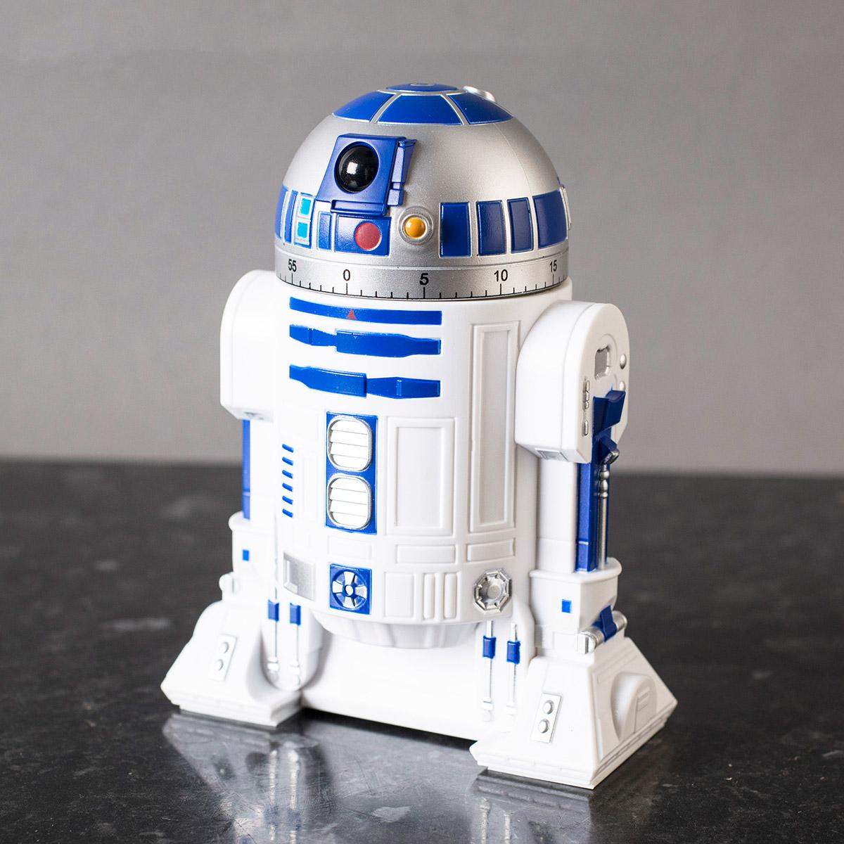 Star Wars Kitchen: Star Wars Kitchen Timer