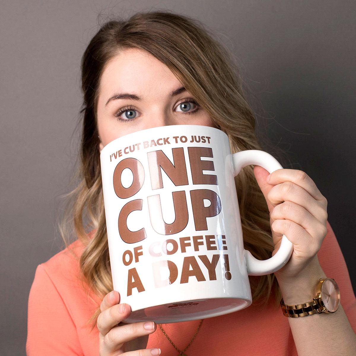 Giant Coffee Mug Gettingpersonal Co Uk