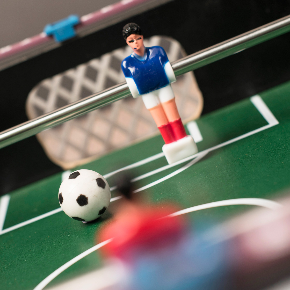 Miniature Table Football Shots Game Gettingpersonal Co Uk