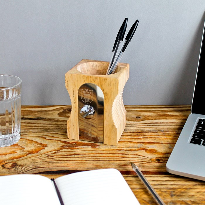 Sharpener Desk Tidy Gettingpersonal Co Uk