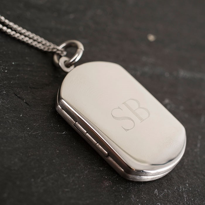 Personalised Dog Tags For Him Uk