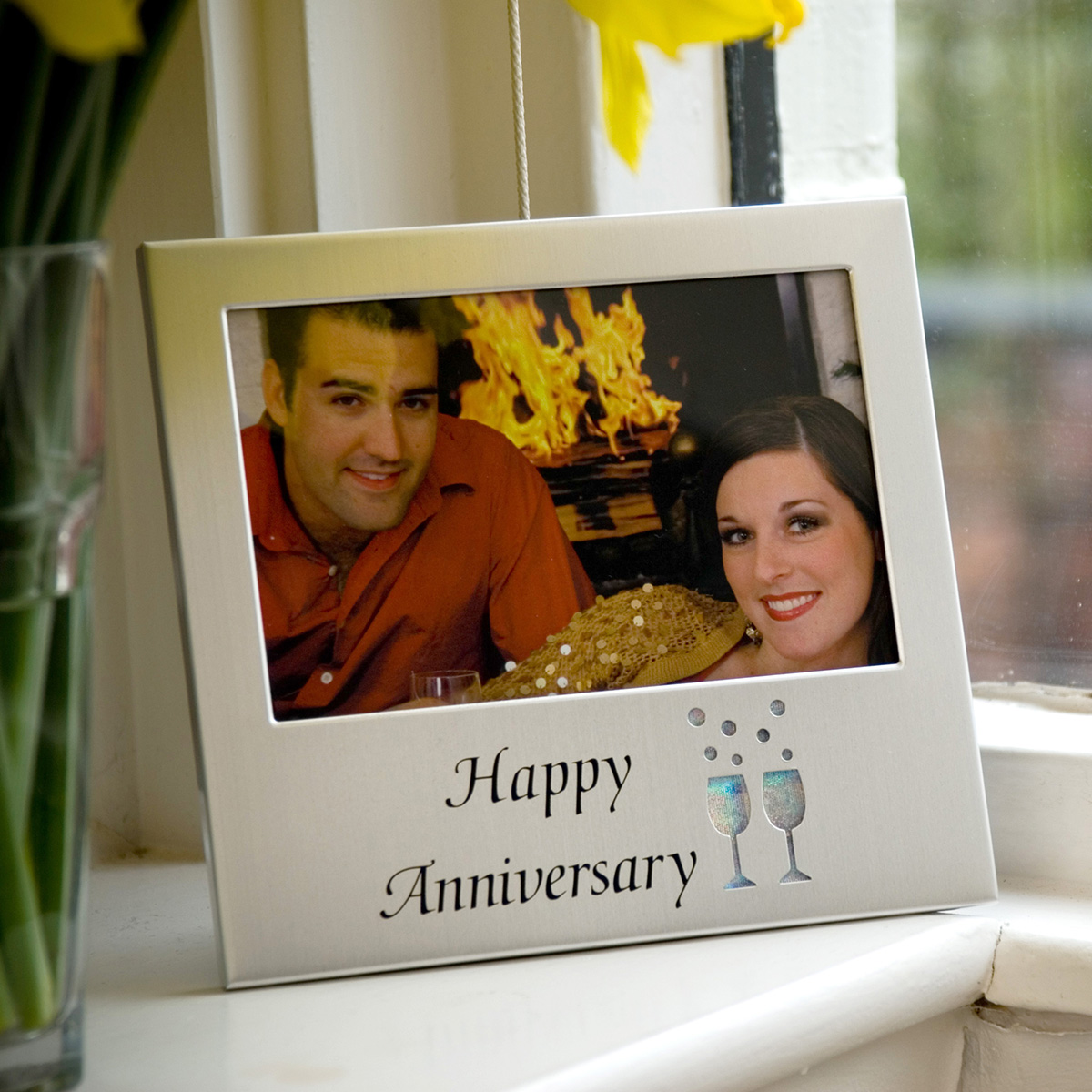 happy anniversary photo frame anniversary gifts from