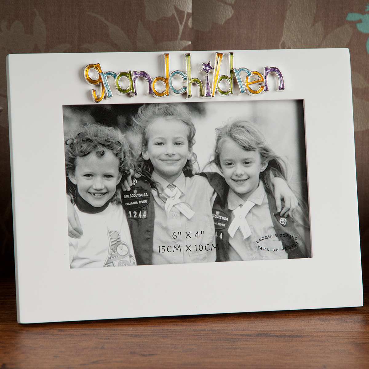 Grandchildren Photo Frame Gifts For Kids From