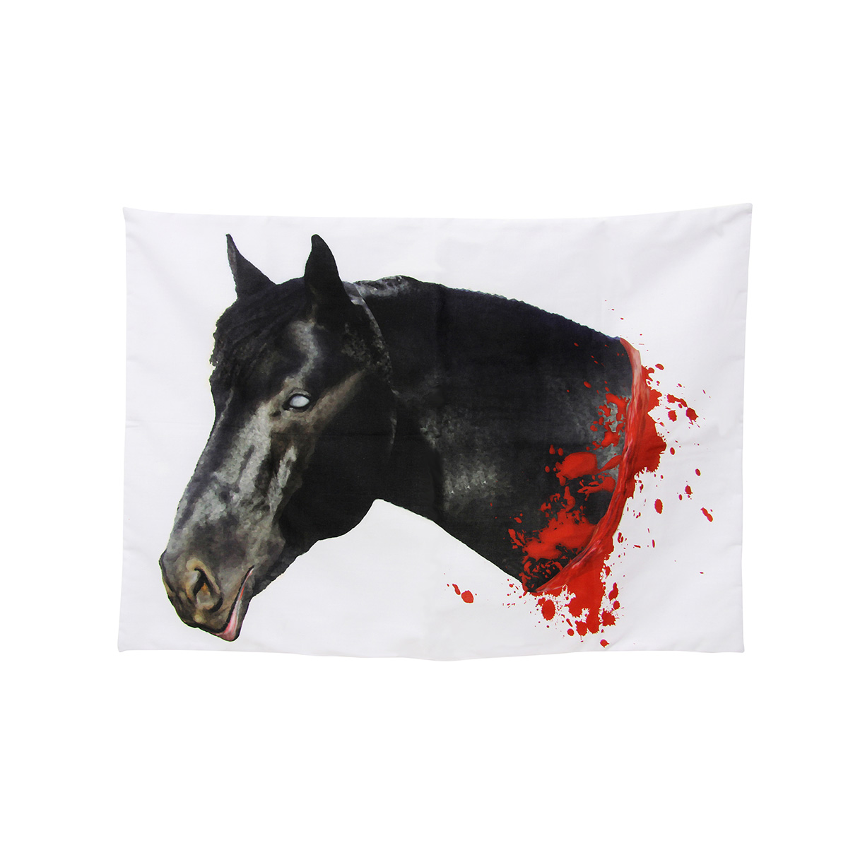 Horse Head Pillow Case Novelty Gifts By Getting Personal