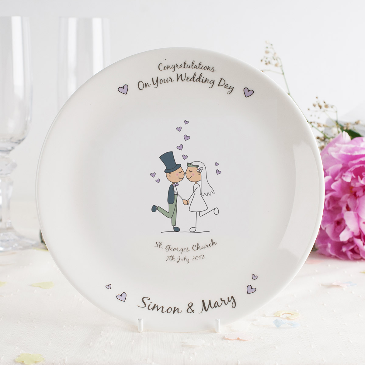 Wedding Gifts For Chinese Couples : Pics PhotosWedding Couple Personalized Bridal Wedding Candy Bar ...