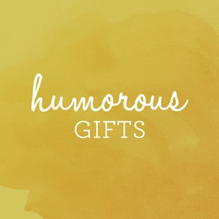 Humorous Gifts For Mum