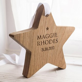 Engraved Wood Gifts