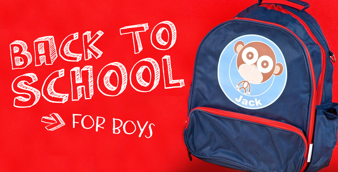 Our Term Time Must-Haves For Boys