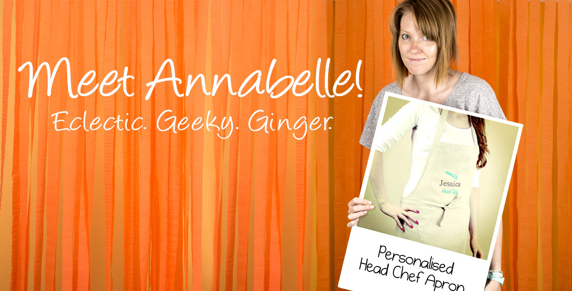 Meet Annabelle Gowen (Photographer)