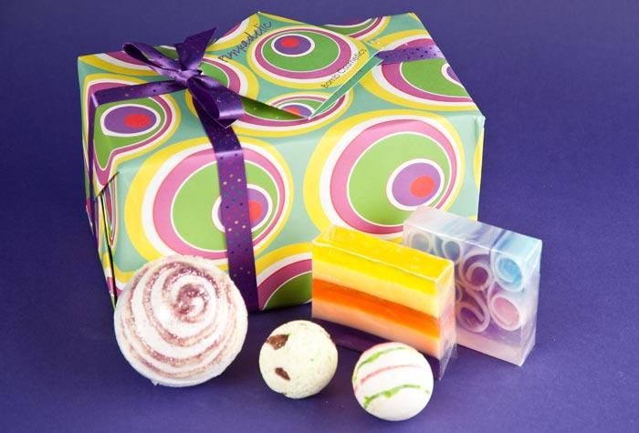 Funkadelic! Bath Gift Set