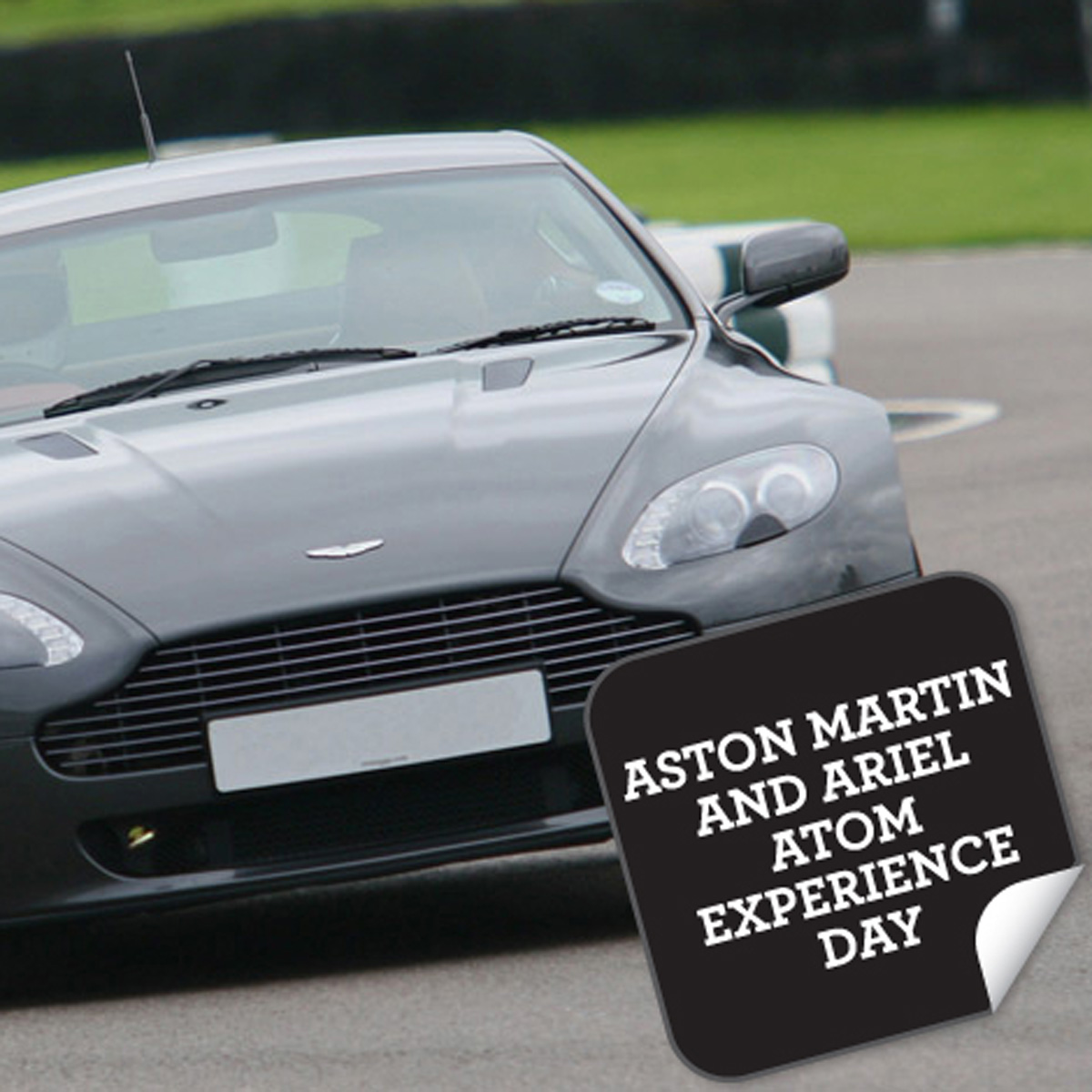 Aston Martin and Ariel Atom Experience Day