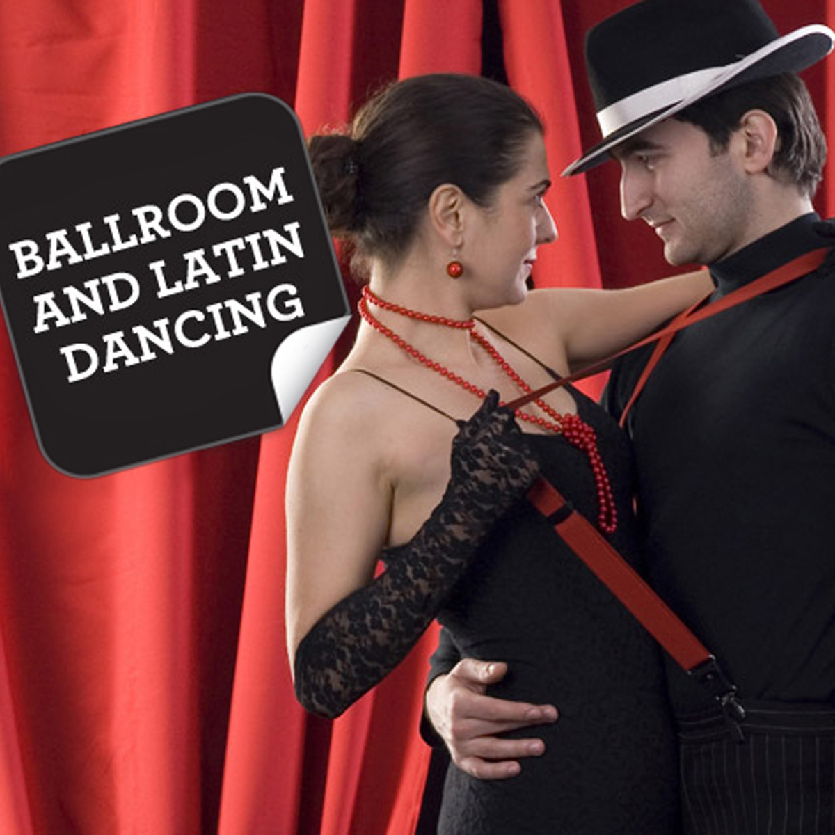 Ballroom and Latin American Dancing Experience for Two