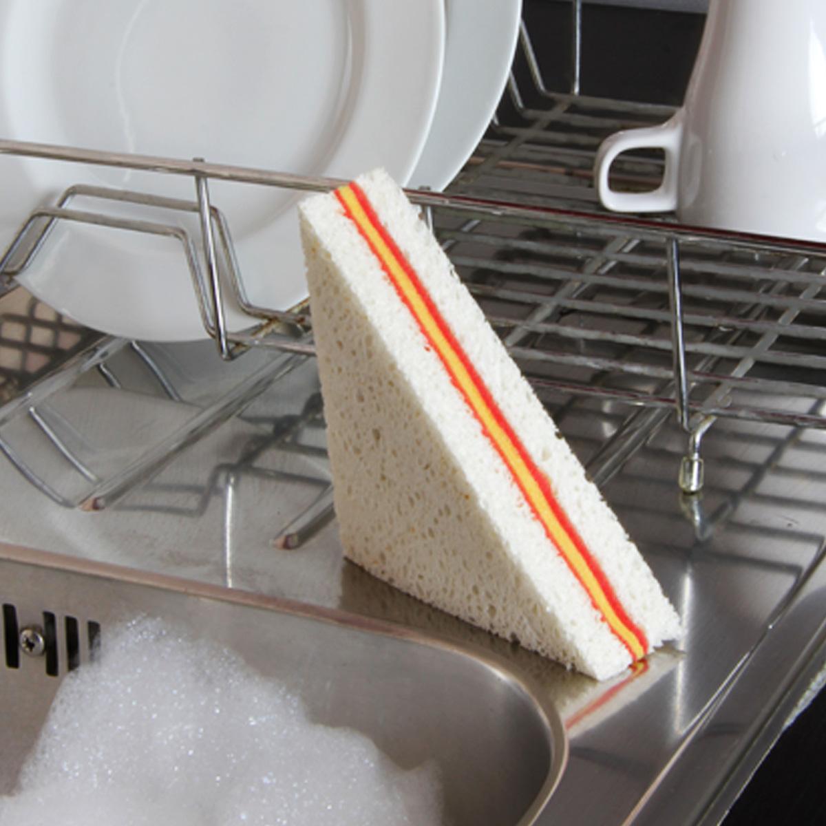 Sandwich Sponge