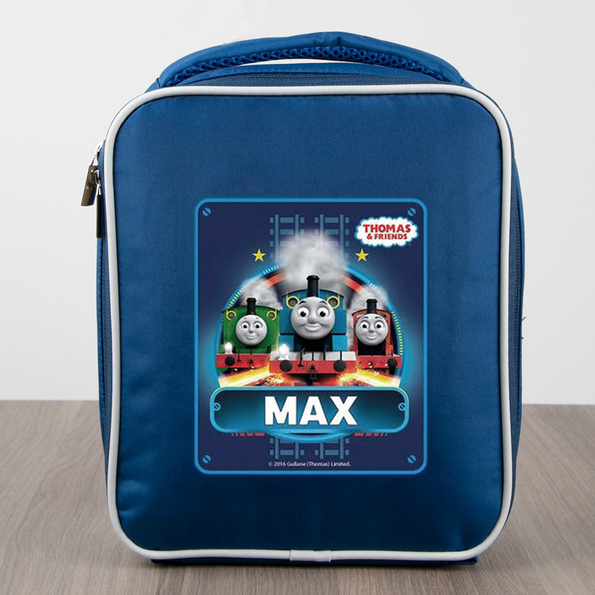 Personalised Thomas Lunch Bag