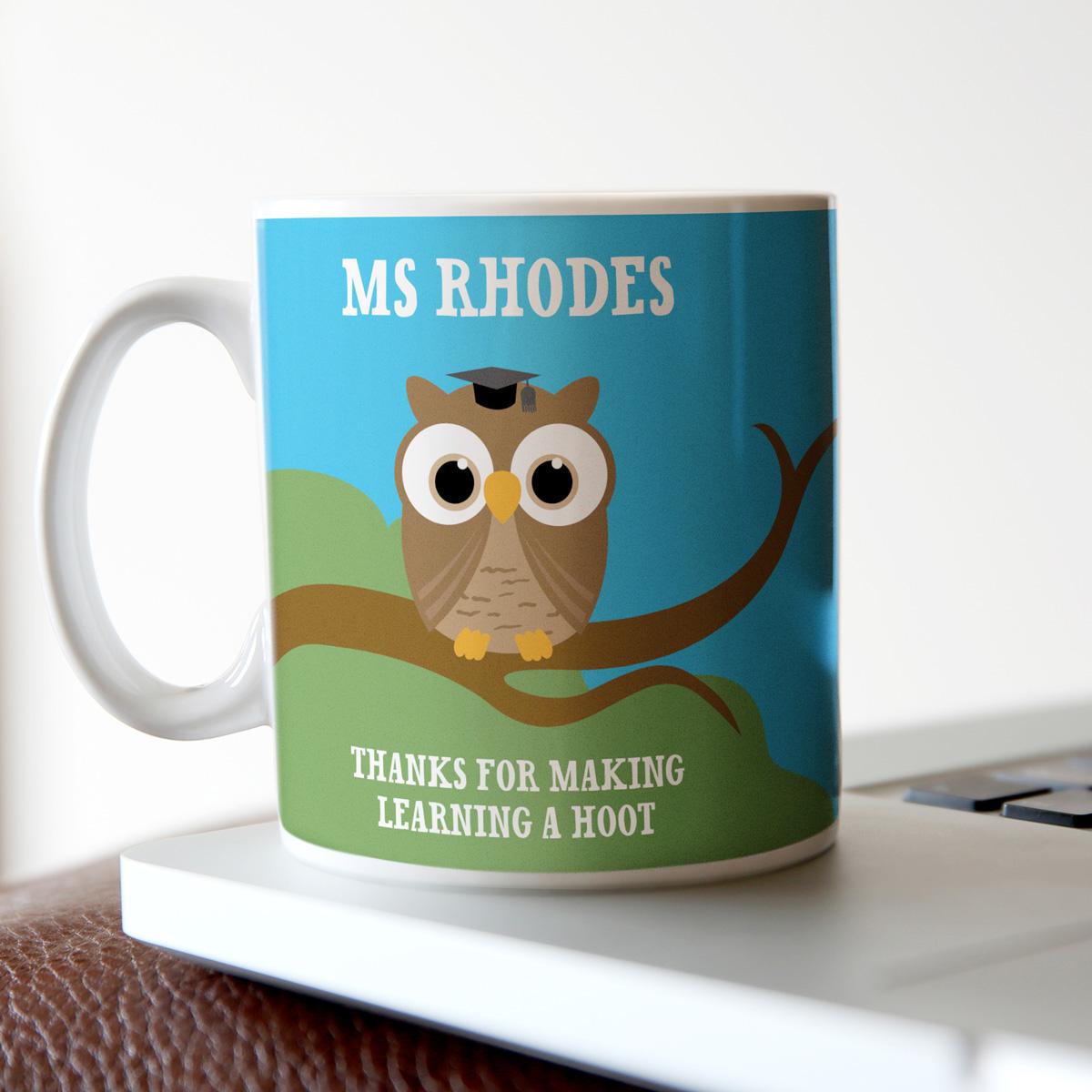 Personalised Mug - Teacher