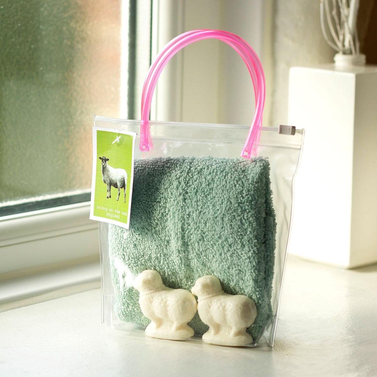Kids Farmyard Gift Set- Sheep