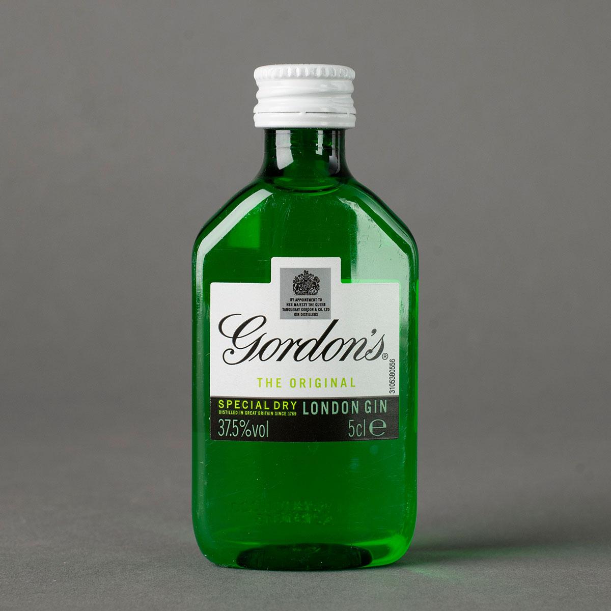 Gordons Gin Miniature